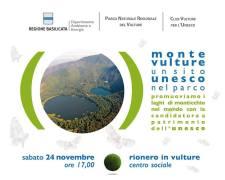 24 Novembre Rionero in Vulture (pz)