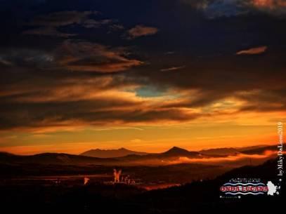 immagine tratta da repertorio di onda lucana®by miky da lioni 2019 monte vulture panorama. 0