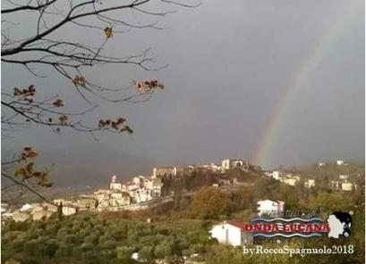 Immagine tratta da repertorio di Onda Lucana®by Rocco Spagnuolo