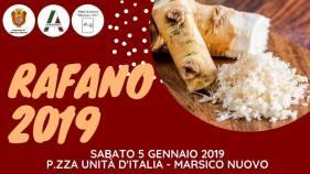 05 Gennaio Marsico Nuovo (pz)