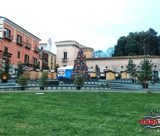 Immagine tratta da repertorio di Onda Lucana®by©Antonio Morena Albero 2018 2019 Rionero (pz)