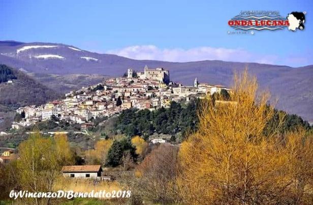 Immagine tratta da repertorio di Onda Lucana®by Vincenzo Di Benedetto
