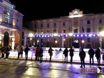 Piazza Prefettura-Palaghiaccio