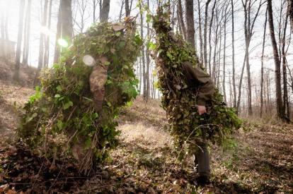 02 marzo satriano di lucania (pz) il carnevale di satriano e la foresta che cammina