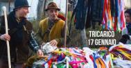 BlueShots Associazione CulturaleEscursione Fotografica Carnevale di Tricarico