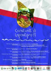 26 Gennaio 02 Marzo Lagonegro (pz)