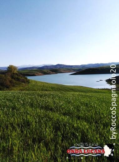 Immagine tratta da repertorio di Onda Lucana®by Rocco Spagnuolo Senisi