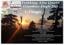 04 05 Maggio Terranova di Pollino (pz)