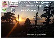 04 05 Maggio San Severino Lucano (pz)