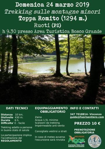24 Marzo Ruoti (pz)