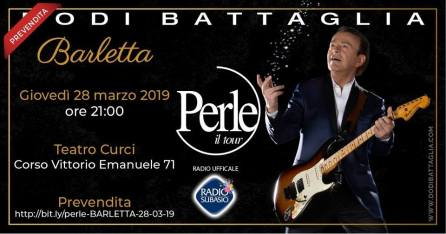 28 Marzo Barletta (BAT)