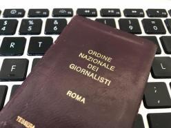 31 Marzo Potenza Assemblea annuale dei Giornalisti della Basilicata ODG Basilicata