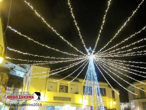 Periodo natalizio 2019 By Luigi Cosentino