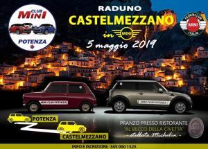 Castelmezzano in Mini