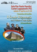 27 Aprile Avigliano (pz) Loc Lagopesole