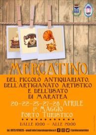 dal 20 al 28 Aprile Maratea (pz)