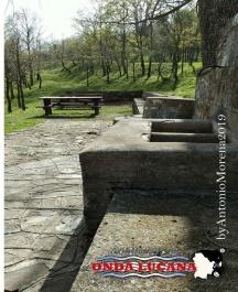 Immagine tratta da repertorio di Onda Lucana ®by© Antonio Morena. La pietà Terranova di Pollino pz. 0000