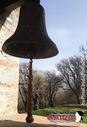Immagine tratta da repertorio di Onda Lucana®by Pina Chidichimo 2019 Pieta' Terranova di Pollino pz 00