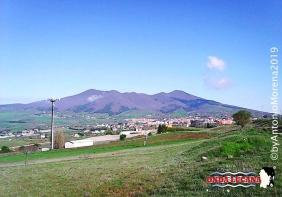Immagine tratta da repertorio di Onda Lucana®by©Antonio Morena 2019 Panorama 0000