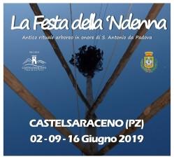 02 09 16 Giugno Castelsaraceno (pz)