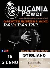 16 Giugno Stigliano (MT) Lucania Power in Concerto