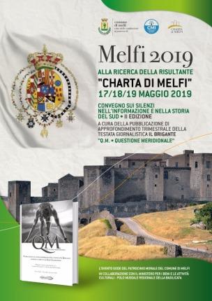 17 18 19 Maggio Melfi