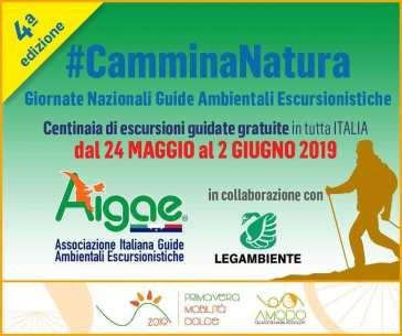 24 Maggio 02 Giugno Monticchio Laghi (pz)