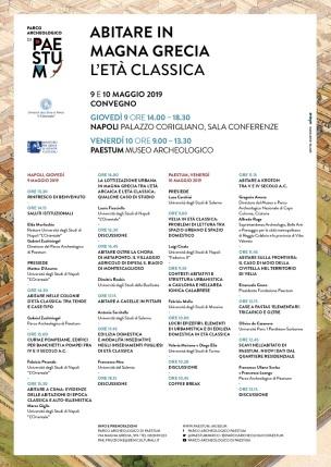 locandina convegno magna grecia_programma