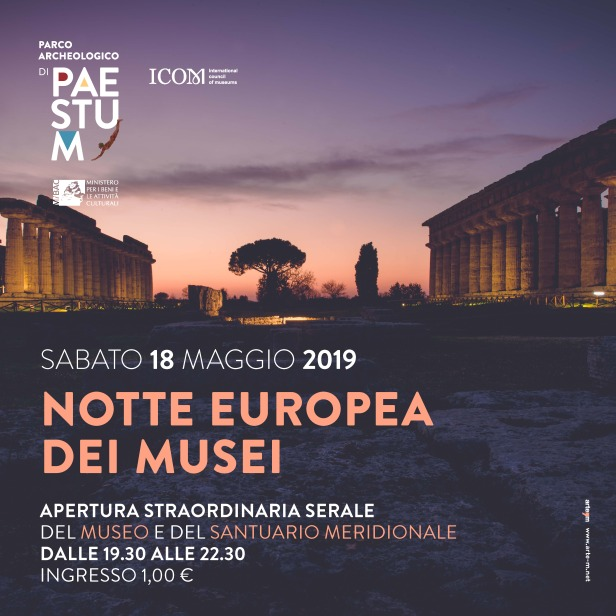 post notte europea dei musei