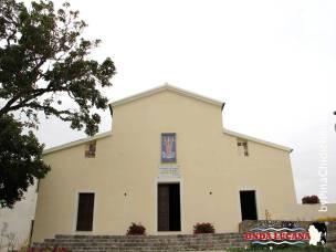 Esterno Santuario Madonna del Pollino