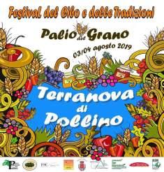 03 04 Agosto Terranova di Pollino (Pz)