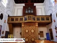 Chiesa di San Francesco - Interni
