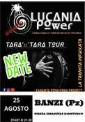 25 agosto Banzi Pz
