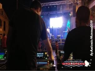 Immagine tratta da repertorio di Onda Lucana ®by Antonio Morena 2019 Vascover tribute band 06
