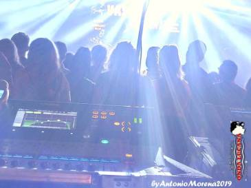 Immagine tratta da repertorio di Onda Lucana ®by Antonio Morena 2019 Vascover tribute band. 01