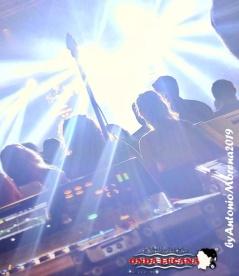 Immagine tratta da repertorio di Onda Lucana ®by Antonio Morena 2019 Vascover tribute band. 02