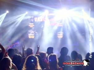 Immagine tratta da repertorio di Onda Lucana ®by Antonio Morena 2019 Vascover tribute band. 11