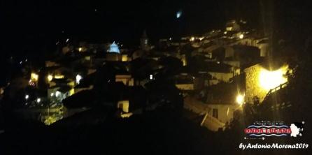 Onda Lucana®by©¨Antonio Morena 2019 Terranova di Pollino Pz Panorama Notturno