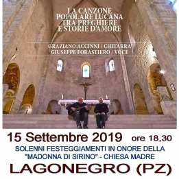 15 settembre Lagonegro Pz