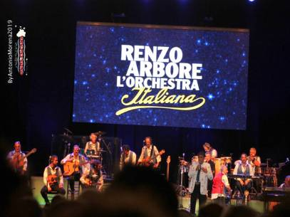Immagine tratta da repertorio di Onda Lucana®by© Antonio Morena 2019 Orchestra Italiana
