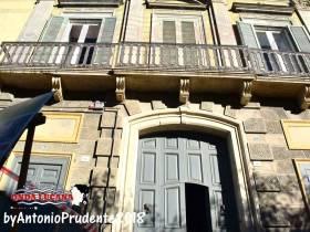 Hotel Margherita in Bernalda Fronte Palazzo