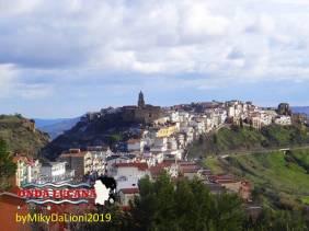 Immagine tratta da repertorio di Onda Lucana®by Miky Da Lioni 2020 Grottole