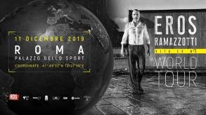 06 dicembre Eboli Palasele 11 dicembre Roma