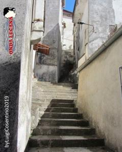 Immagine tratta da repertorio di Onda Lucana®by Luigi Cosentino 2019 Rivello e i suoi vicoli 0.23032