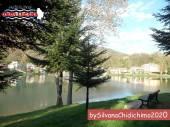 Lago Sirino - Area sosta