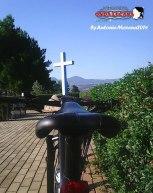 Immagine tratta da repertorio di Onda Lucana®by©Antonio Morena 2019 Atella (pz) Monte San Michele.jpg cruz and bike