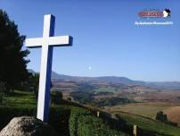 Immagine tratta da repertorio di Onda Lucana®by©Antonio Morena 2019 Atella (pz) Monte San Michele.jpg Cruz