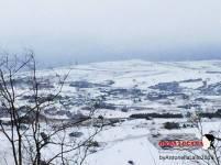 Immagine tratta da repertorio di Onda Lucana®by Antonella Lallo 2019 Potenza prima neve 0