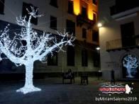 Immagine tratta da repertorio di Onda Lucana®by Miriam Salerno 2019 Potenza feste natalizie.....00
