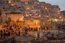 Presepe vivente 2019 2020 Sassi di Matera
